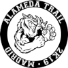 ALAMEDA TRAIL MADRID Logo